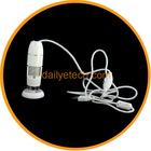 2MP 8-LED USB Digital Microscope endoscope 2.0 Mega Pixels Magnifier 5~500X