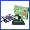 Low Price Mini Home Solar Light Kit Solar Power System