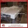 White nano countertop