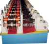 XF51-380-960 Trapezoidal Profile Roll Forming Machine