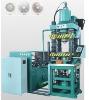 Y32JP Sereis Diamond Grinding Wheel Auto Forming Press Machine
