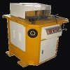 Hydraulic notching machine(cutting angle changeable)