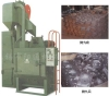 Caterpillar Shot-blasting and Cleaning equipment Series