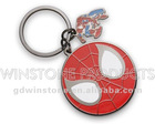 Spideman Metal Key chains