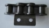 08A-1 Roller Chain with Attachment WA2