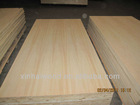 red oak veneer blockboard Furniture Grade