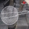 Grill BBQ Wire Mesh, Different Shap Available
