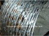 stainless steel Blade barbed wire