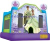 Princess and The Frog Jump Bounce Houses