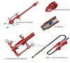 SDBMG-1 type grease injection pressure gun / grease gun
