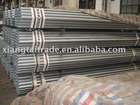 ASTM A53 HOT DIPPED PREGALVANIZED PIPE