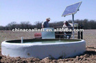 Solar submersibel Pump