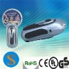 3 LED dynamo flashlight/ rechargeable torch