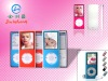 double silicone cases for ipod nano4(OEM welcomed)