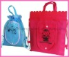 2012 Shopping Non Woven Fabric Bags