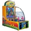 Ducky Splash for outdoor game machine