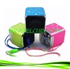 Mini Speaker Music Speaker Portable Speaker