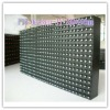 P10 yellow led display module