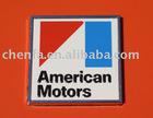 plastic nameplate(American Motors)