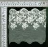 new design,hot sale jacquard water dissolving lace