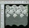 new design,hot sale jacquard water dissolving lace
