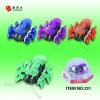 B/O insects toy animal cutesunlight
