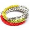 2012 newest European and American fashion Chain bracelet
