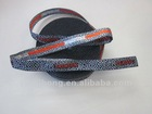 Fashion style and beautiful of polyester webbing band,polyester fabric webbing, polyester band