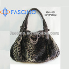 2013 Highly Recommend Fur Elegant Handbag For Women