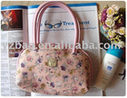 newest style fashion lady handbag