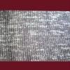 100% acylic mixed metallic yarns rib