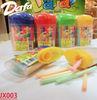 DAFA Mix flavors CC Stick candy