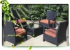Outdoor Garden Dining Table and Chair JC-S028