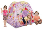 Tent/kid's play tent/play house/castle toy