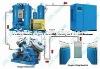 Medical Oxygen system for oxygen manifolds pipeline system