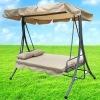 garden outdoor furniture swing chair