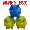 coin piggy bank