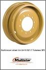 24-10.00/1.7 wheel rim
