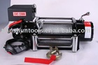 Vehicle winch/ 4WD winch 12000lb CE approved