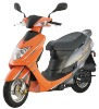 Scooter 50cc TourS-EEC Approved