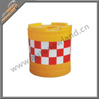 Plastic Safety Crash Bucket