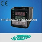 Digital Temperature Monitor LCD Digital Industry Temperature Instrument Digital Wireless Temperature Meter