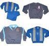 New style school garment high quality, school uniform garment