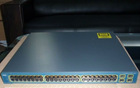 Brand new Cisco Catalyst 3560X Switch WS-C3560X-24P-L