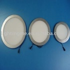 Fashionable Round led panel light 5W