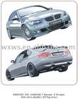 car body kit B/M/W E92 E93 body kit FRP material