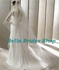 2013 Beautiful Best Price Bridal Veils Gorgeous