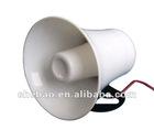 hot sale 20w waterproof horn speaker HS-503,China
