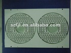 High Quality Aluminum pcb Boards (With CE&RoHS)