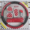 auto steering wheel kits